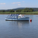 Topsham to Turf ferry